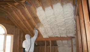 Ceilings Absolute Spray Foam