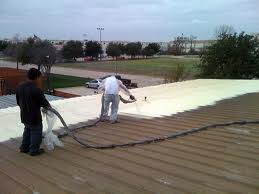 Roofing | Absolute Spray Foam
